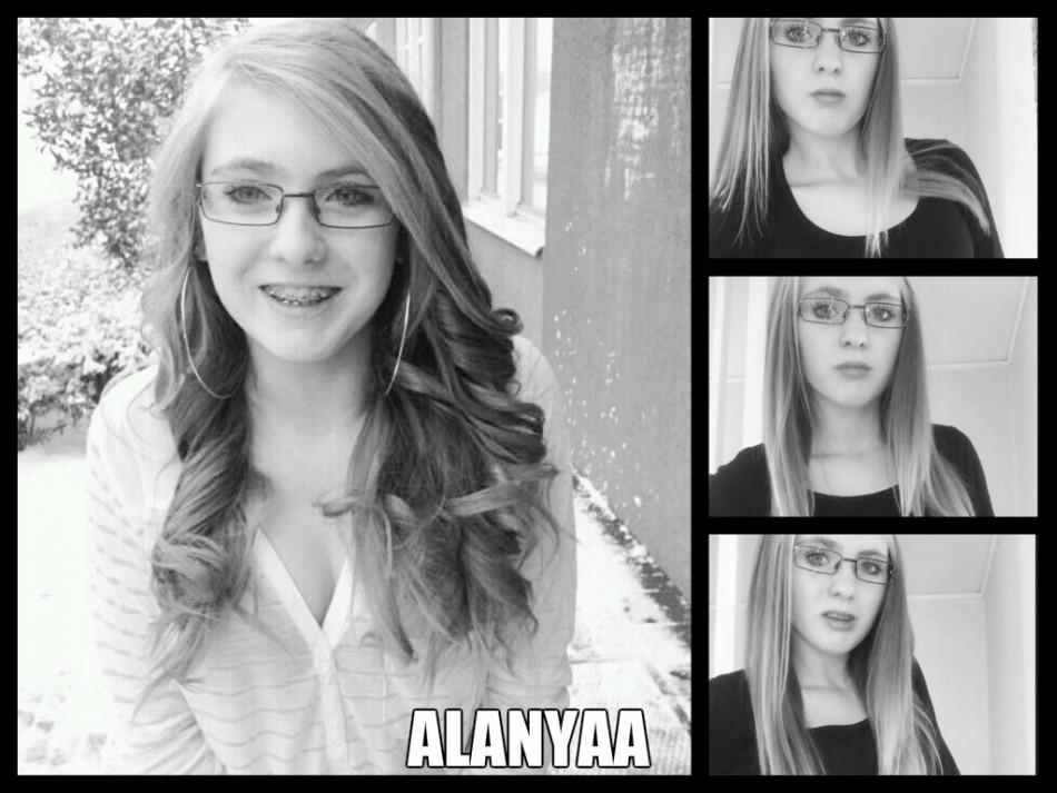Alanyaa